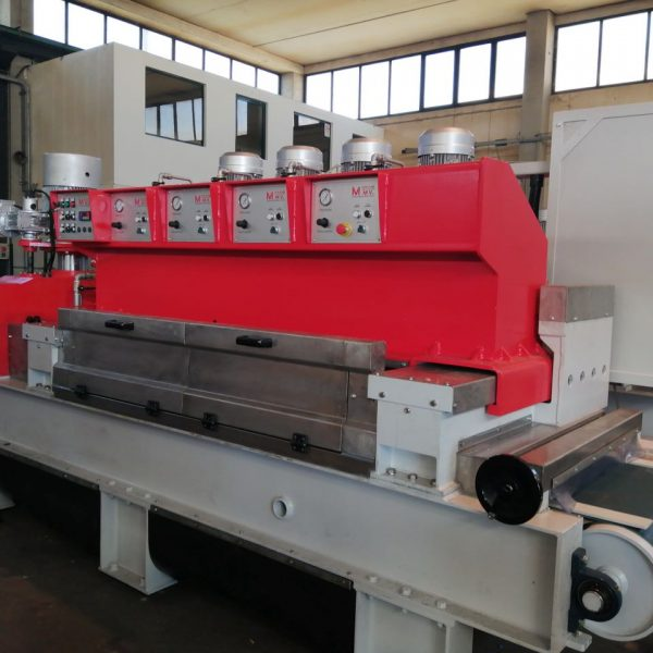 marble polishing machine, sale verona, italy